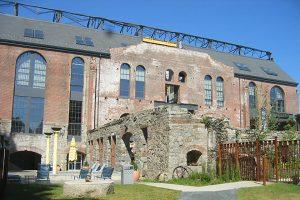 Clipper Mill Complex