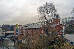 Mount Vernon Mill